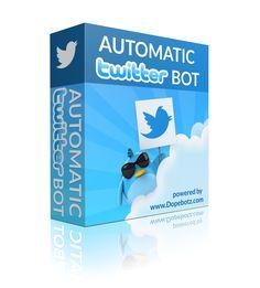 Free Download : Auto Twitter Bot | #Twitter #Bot