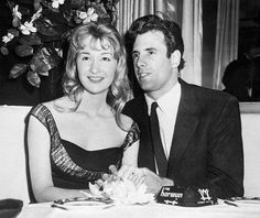 Actress Diane Ladd and actor Bruce Dern, parents of actress Laura Dern