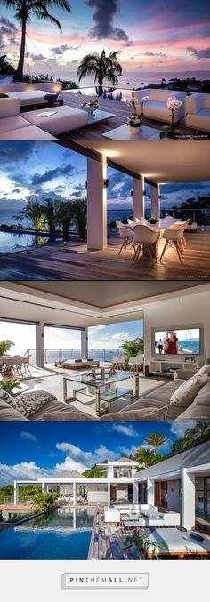 Villa Legend B- Lurin, Saint Barthelemy- WIMCO - created via https://pinthemall.net