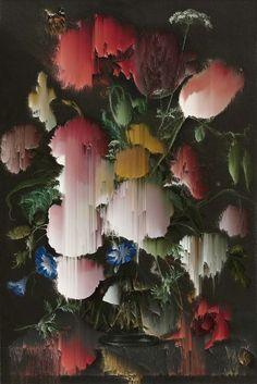 Gordon Cheung, 'Jan Davidsz. De Heem II (Small New Order),' 2014, Alan Cristea Gallery
