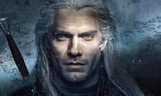 HD wallpaper: The Witcher, Netflix TV Series, Henry Cavill, orange eyes, white hair The Witcher 3, The Witcher Review, Witcher Art, Netflix Releases, Netflix Tv, Shows On Netflix, Netflix Account, Netflix Series, Henry Cavill