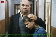 LES CHORISTES www.facebook.com/FILMAURO.Srl