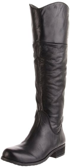 BCBGeneration Women's Malino Knee-High Boot,Black,7 M US * Learn more by visiting the image link.