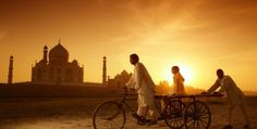 INDIA:Ten Tips For First Time Travellers