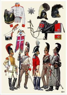Rusia. Chevalier-gardes. (C) Pedro De Cecilia San Roman https://www.facebook.com/pedro.dececiliasanroman?fref=photo