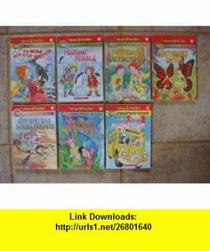 Magic School Bus Set of 7 Chapter  (The Wild Whale Watch ~ Penguin Puzzle ~ Dinosaur Detectives ~ Expedition Down Under ~ Insect Invaders ~ Amazing Magnetism ~ Butterfly Battle) Joanna Cole, Bruce Degen ,   ,  , ASIN: B004ED1CXS , tutorials , pdf , ebook , torrent , downloads , rapidshare , filesonic , hotfile , megaupload , fileserve
