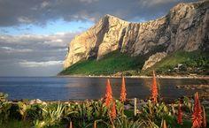 Discovering Capo Gallo Nature Reserve in Sicily