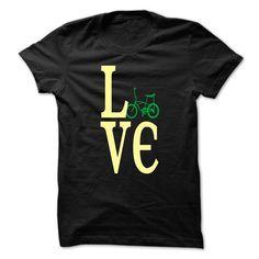 LOVE bicycle (ver7) T Shirt, Hoodie, Sweatshirt