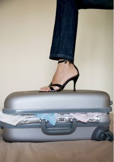 pack more efficiently