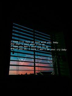 Cry baby- The neighbourhood | clara .