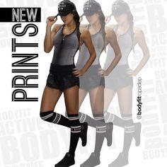 Ya están disponibles en nuestras tiendas y on line #NewPrints #LifeStyle #FashionTrends #ExerciseYourStyle