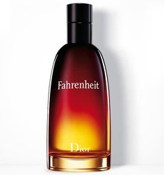Dior Fahrenheit 100 ml - Eau de toilette - for Men