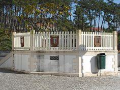 Coreto - Portugal, Colmeias, Leiria