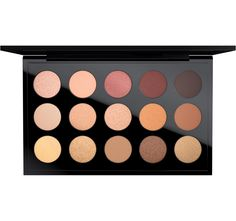 Free shipping and returns. Eye Shadow x15: Warm Neutral. A carefully edited palette of 15 warm, neutral shades to create endless looks ($160 value).