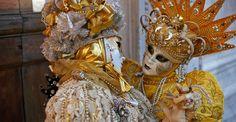 Incontournable Carnaval de Venise