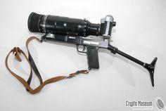 KGB Sniper Camera