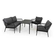 Brafab Colville -nojatuoli   Vepsäläinen Garden Furniture, Outdoor Furniture Sets, Outdoor Decor, Table, Home Decor, Outdoor Garden Furniture, Decoration Home, Room Decor, Lawn Furniture