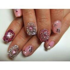 とても日本人... #nails