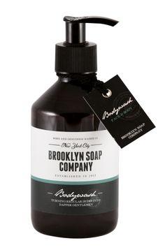 bodywash brooklyn soap co