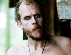 another favorite reaction gif - Floki #Vikings