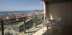 ¡Nuestras magníficas vistas desde los apartamentos! - Our great views from the apartments!