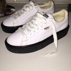 Puma Mr Completely Creeper Shoes