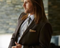 Find suitable business wardrobe essentials for men at byDCLA in LA, California (USA). There is a wide range of the classic suits for every guy who needs classic clothing experience.