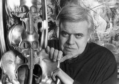 Trailer for a new documentary about the late great H R Giger! http://horrorhomework.com/blog/2014/11/trailer-dark-star-h-r-gigers-world/