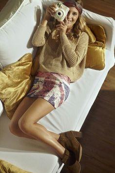Modelo Luisa Mund / Foto Guilherme Stadzisz - www.guilhermestadzisz.com.br