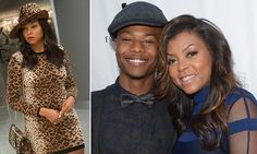Taraji P. Henson tells why son is going to historically-black college