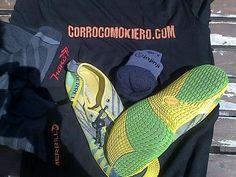 corrocomokiero @CORROCOMOKIERO 23 ago Material a punto para esta tarde cursa por eliminación en Collbató @Merrell Spain @Eunjin Lee @HokoEsport pic.twitter.com/cUKMQE2663