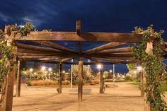 Plaza parque villanueva