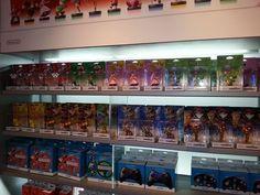 nintendo world amiibo - Google Search Nintendo Store, Nintendo World, Gaming Merch, Video Game, York, Google Search, Travel, Viajes, Destinations
