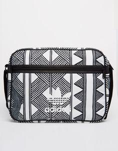 Bild 1 von Adidas Originals – Airliner – Tasche