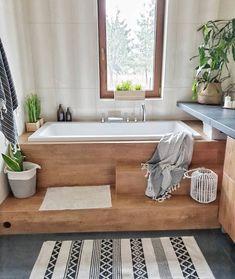 "Inspi_Deco on Instagram: ""▪️ Bathroom Design 😍  Inspi @sylahome  #picoftheday #toilette #wc #bathroom #bathroomdecor #bathroomdesign #bathroomideas #classy…"""