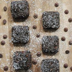 Skinny Chocolate Chip Muffins