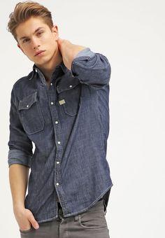 Pedir G-Star LANDOH SHIRT L - Camisa informal - dark aged por 119,95 € (13/04/16) en Zalando.es, con gastos de envío gratuitos.