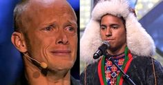 The Judges Laughed When They Saw His Clothes, But His Song Left Them In Tears! - Best Videos