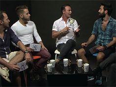 """Chá dos 5 traz drag e ex-BBB Dicesar Ferreira para falar sobre """"rótulos"""" - Direto da Redação em TV A Capa no A Capa"""