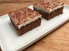 Fall Recipes, Tiramisu, Baking Recipes, Muffins, Cheesecake, Food And Drink, Sweets, Cooking, Breakfast