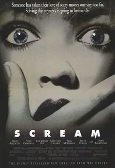 The best cast horror movie of all time.