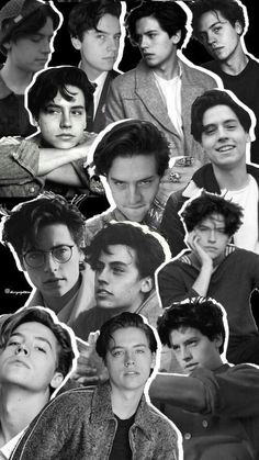 cole and dylan sprouse cole sprouse and lockscreen image Sprouse Cole, Sprouse Bros, Cole Sprouse Jughead, Dylan Sprouse, Riverdale Memes, Riverdale Cast, Dylan Et Cole, Pretty Boys, Cute Boys