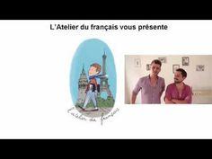 LE FUTUR PROCHE - YouTube