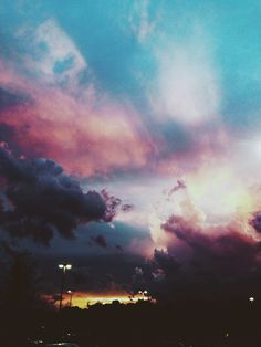 sky, clouds, and nature Paradise Tumblr, Paradise City, Beautiful Sky, Beautiful World, Beautiful Images, Tumblr Bad, Voyager C'est Vivre, L Wallpaper, Artsy Wallpaper Iphone