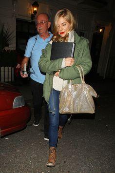 Sienna Miller Handbags