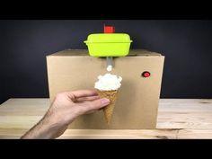 Jak vyrobit prodejní automat Pizza pro 2 listy $ 1 - YouTube