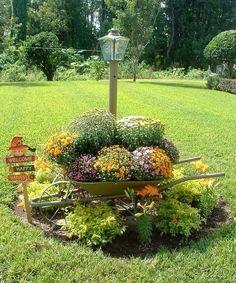 Идеи для дома, дачи, сада. Декор и дизайн интерь