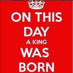 Happy Birthday My King Poster Birthday Pinterest Happy