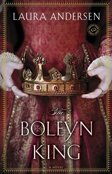Perfect for fans of Philippa Gregory, Alison Weir, and Showtime's The Tudors, The Boleyn King is the first book in an enthralling trilogy that dares to imagine: What if Anne Boleyn had…  read more at Kobo.