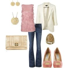 cute for winter or summer!